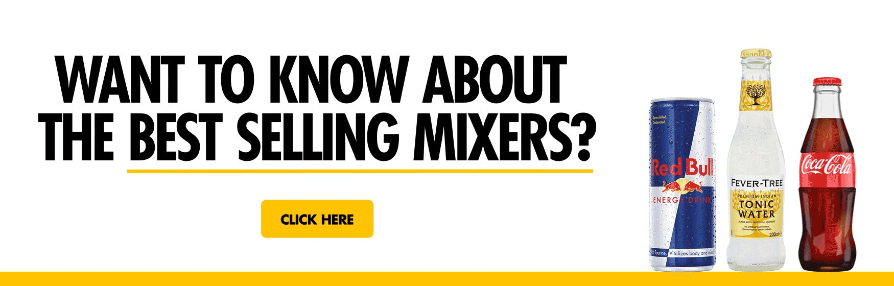 Want to know about the best selling mixers?