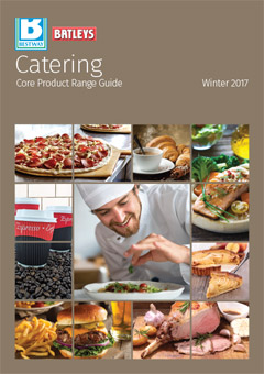 Catering Product Guide Autumn/Winter 2016