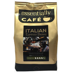 Essentially Café Italian Coffee