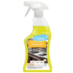 Essentially Cleaning Heavy Duty Degreaser