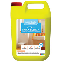 Essentially Cleaning Thick Bleach