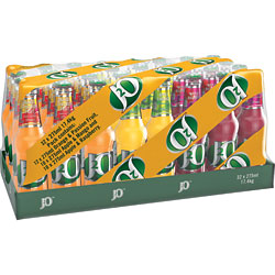 J2O Mixed Pack