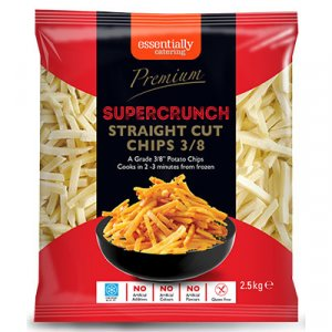 Supercrunch Chips